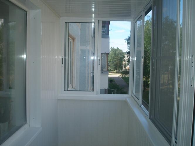 Окна гарант плюс - раздвижные лоджии.
